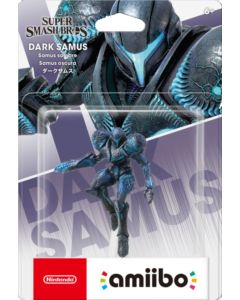 Amiibo Super Smash Bros. – Dark Samus