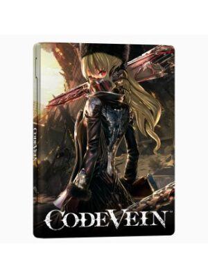 Code Vein FuturePak