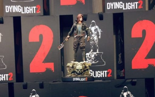 Limitowana figurka Dying Light 2 z E3 2019