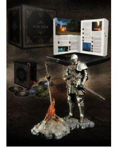 Dark Souls Trilogy Edycja Kolekcjonerska