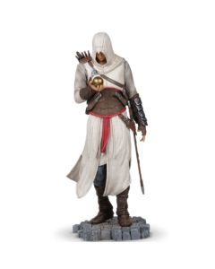 Assassin's Creed figurka Altaïr – Apple of Eden Keeper