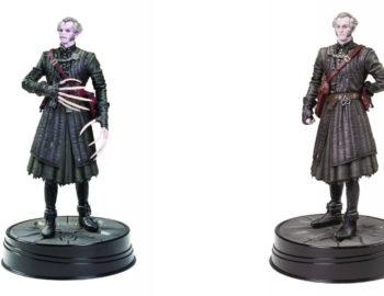 Emiel Regis kolejną figurką z Wiedźmina 3