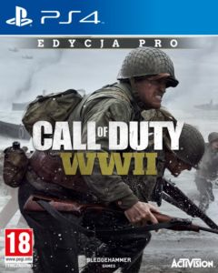 Call Of Duty: WWII Edycja Pro
