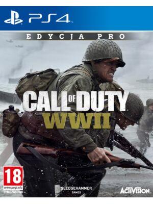 Call Of Duty: WWII Edycja Pro