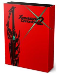 Xenoblade Chronicles 2 Edycja Limitowana