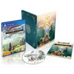 Ni No Kuni II Revenant Kingdom Prince's Edition na Playstation 4 za około 124 zł z wysyłką do Polski
