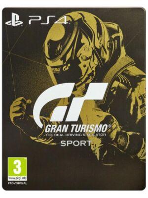 Gran Turismo Sport Edycja Limitowana