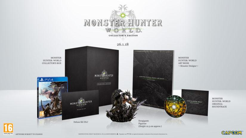 monster-hunter-world-edycja-kolekcjonerska