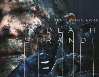 Poznaliśmy ostateczny projekt Steelbooka z Death Stranding