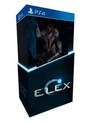 Elex Edycja Kolekcjonerska
