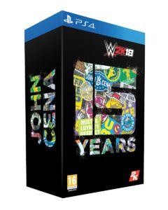 WWE 2K18 Cena (Nuff) Edition