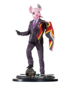 Watch Dogs Legion figurka Resistant Of London