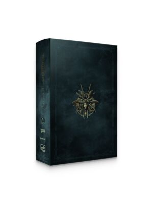 Planescape: Torment & Icewind Dale Enhanced Edition Collector's Pack
