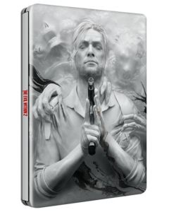 Evil Within 2 Steelbook