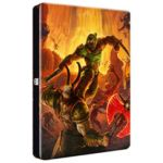 DOOM Eternal na PS4/Xbox One + Steelbook za 169 zł w Media Expert