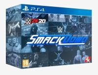 WWE 2K20 SmackDown 20th Anniversary Edition
