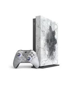 Konsola Xbox One X limitowana edycja Gears 5