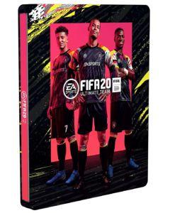 FIFA 20 FUT Steelbook