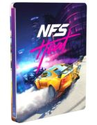 Need For Speed Heat Steelbook druga wersja