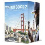 Watch Dogs 2 San Francisco Edition w wersji PS4 za 139 zł od Grajtanio na Allegro