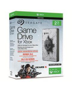 Dysk twardy Seagate 2TB Xbox One Gears 5