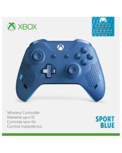 Kontroler Xbox One edycja specjalna Sport Blue