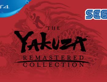 The Yakuza Remastered Collection dostępne w polskich sklepach