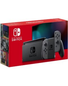 Konsola Nintendo Switch Grey wersja 1.1