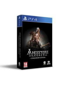 Ancestors Legacy Conqueror's Edition