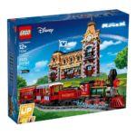 Zestaw Lego 71044 Pociąg i dworzec Disney za 1050 zł w oficjalnym sklepie