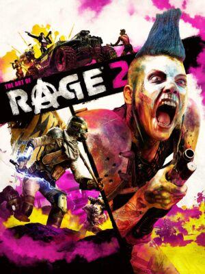 The Art of RAGE 2