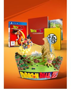 Dragon Ball Z: Kakarot Edycja Kolekcjonerska