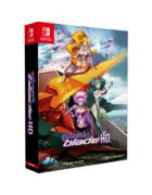 Ghost Blade HD Limited Edition