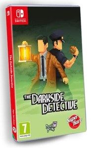 The Darkside Detective SRG#21