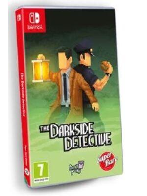 The Darkside Detective SRG#21