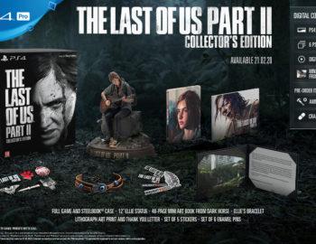 Specjalne edycje The Last Of Us Part II dostępne również w NeoNet