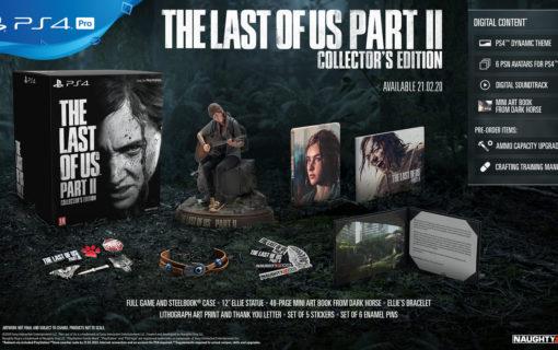 Specjalne wydania The Last Of Us Part II dostępne w RTV Euro AGD