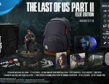 Poznaliśmy datę premiery i kolekcjonerskie edycje The Last Of Us Part II
