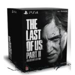 Kolekcjonerka The Last Of Us Part II za 599 zł w RTV Euro AGD