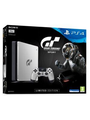 Playstation 4 Slim Limitowana edycja Gran Turismo Sport