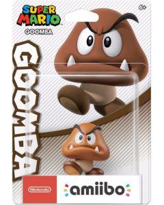 Amiibo Goomba
