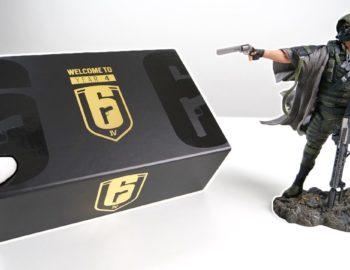 Unboxing kolekcjonerskiego wydania Ghost Recon Breakpoint
