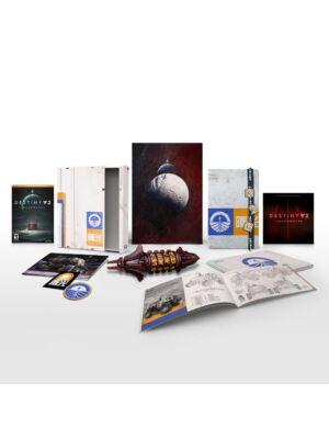 Destiny 2: Shadowkeep Edycja Kolekcjonerska