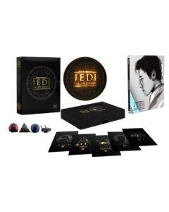 Star Wars Jedi: Upadły Zakon kolekcjonerskie pudełko