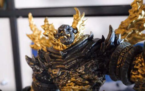 Unboxing kolekcjonerskiego wydania World of Warcraft 15th Anniversary
