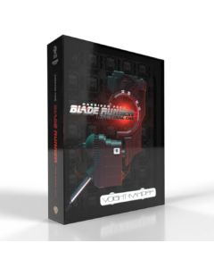 Blade Runner: The Final Cut Titans of Cult Steelbook