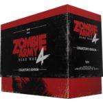 Edycja Kolekcjonerska Zombie Army 4: Dead War na Playstation 4 za 368 zł w Empiku