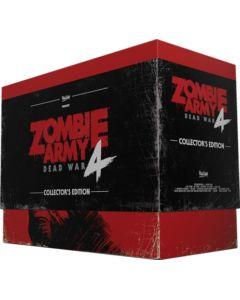 Zombie Army 4: Dead War Edycja Kolekcjonerska