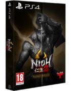 Nioh 2 Edycja Specjalna