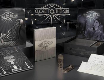 Limitowana kolekcjonerka Close To The Sun dostępna na Amazonie
